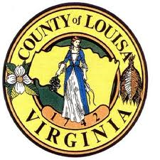 Louisa County crest
