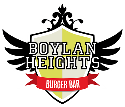 Boylan Heights Logo